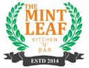 The Mint Leaf Kitchen n Bar
