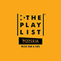 The Playlist Pizzeria Music Bar & Cafe