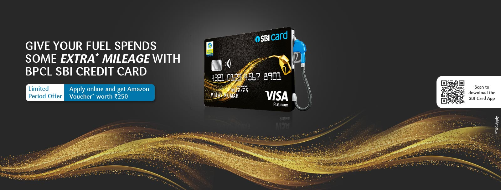 SBI Credit Card Online | Best Credit Cards Services in India