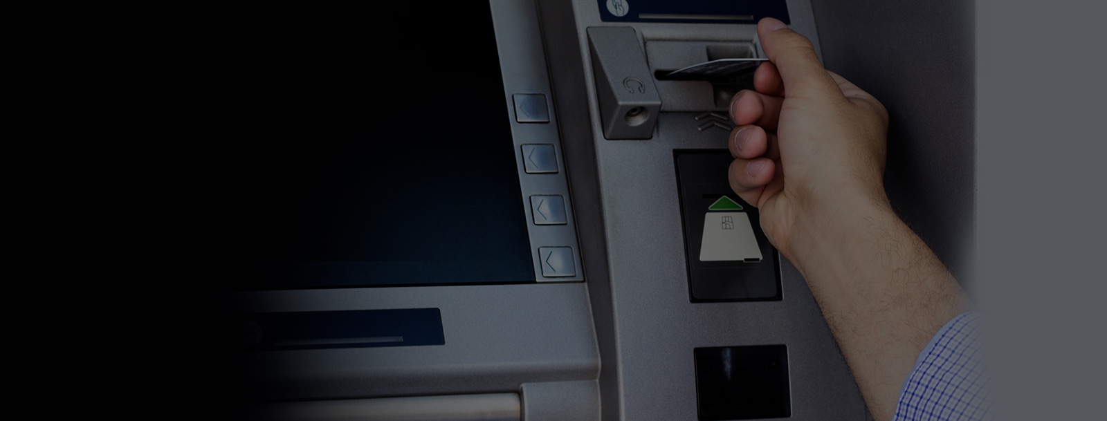 Credit Card Cash Withdrawal Steps & Charges - SBI Card ATM