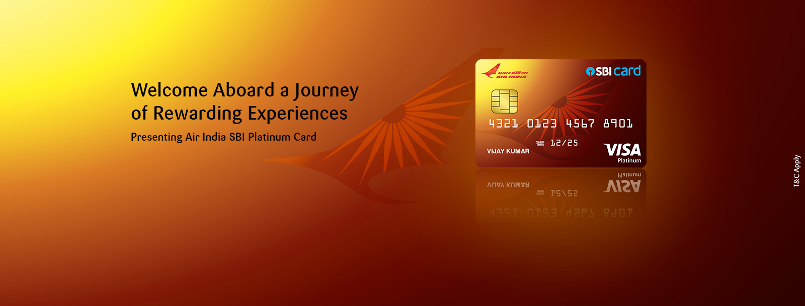 Credit card for 18000 salary in india