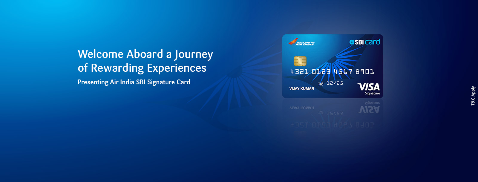 E Apply Sbi Card