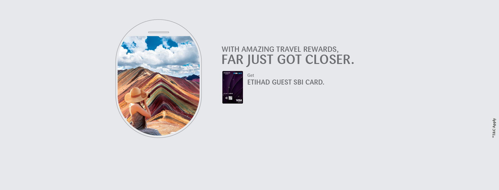 SBI Etihad Guest Credit Card - Benefits & Features - Apply