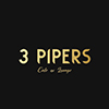 3 Pipers