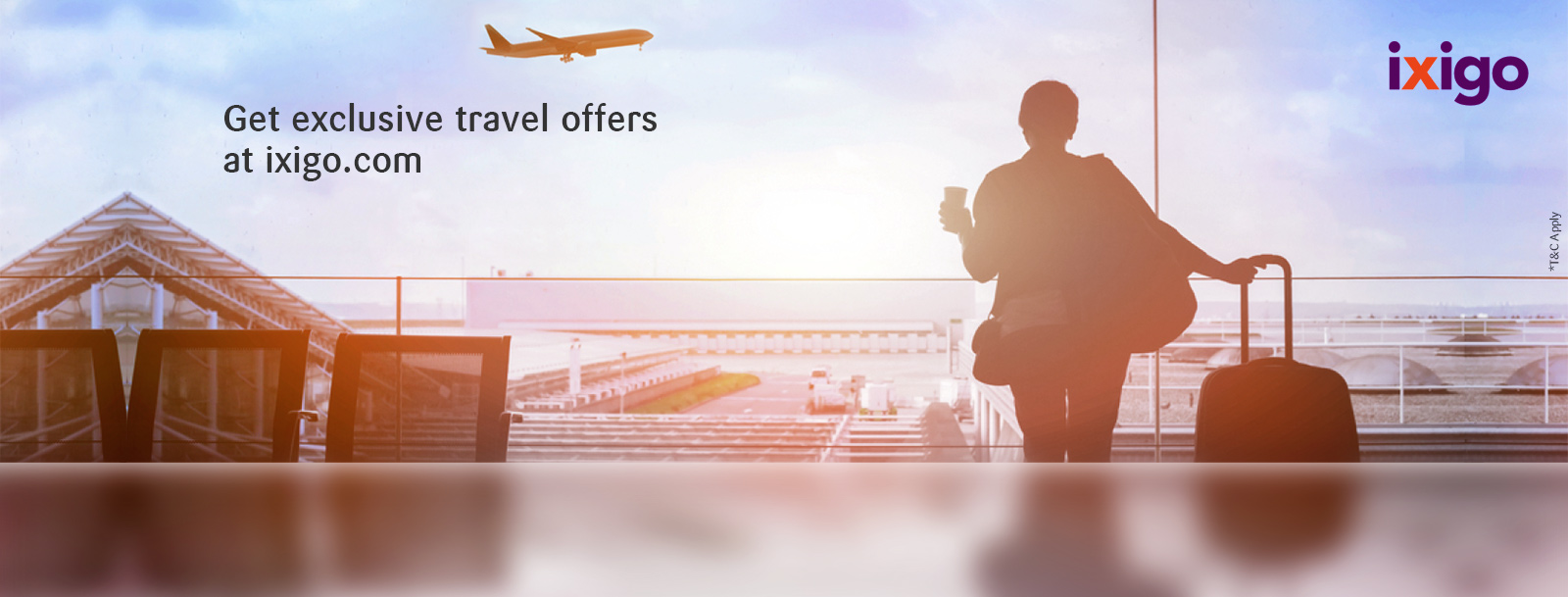 Flat Rs 600 off on domestic flights at Ixigo | SBI Card