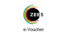Zee5-Subscription