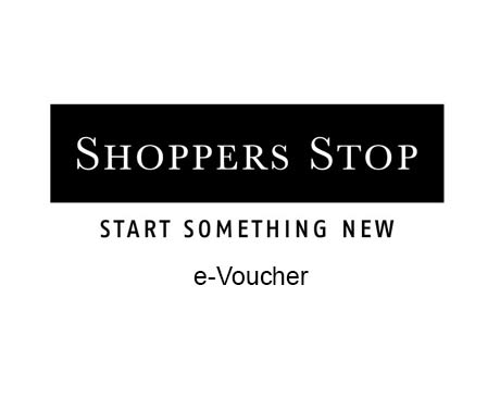 Shoppers Stop E-Voucher