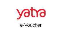 Yatra-E-VoucherRs-4000